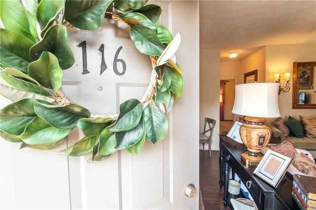 303 N Ross Street #116, AUBURN, AL 36830 (MLS #152903) :: Crawford/Willis Group