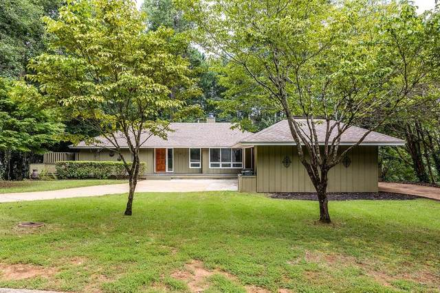 205 Bibb Avenue, AUBURN, AL 36830 (MLS #152912) :: Kim Mixon Real Estate