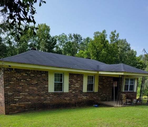 1622 County Road 16, UNION SPRINGS, AL 36089 (MLS #152927) :: Crawford/Willis Group
