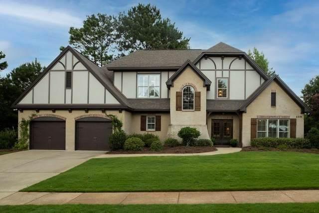 2240 Barkley Crest Lane, AUBURN, AL 36830 (MLS #152938) :: Crawford/Willis Group