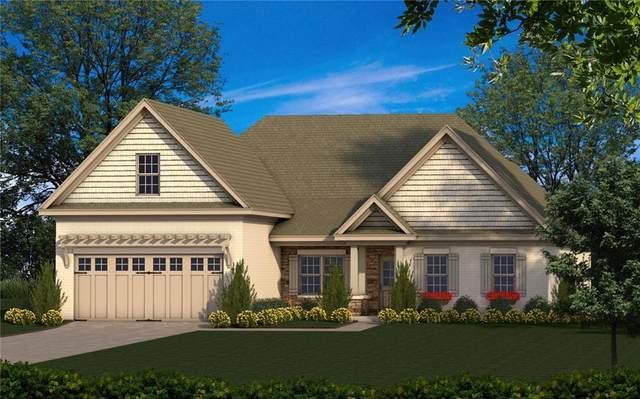 2770 Mill Lakes Ridge, OPELIKA, AL 36801 (MLS #153063) :: Crawford/Willis Group
