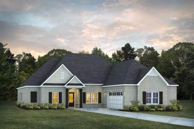 1982 Cannongate Drive, OPELIKA, AL 36801 (MLS #153138) :: Real Estate Services Auburn & Opelika