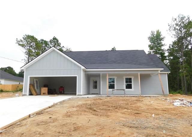 211 Lee Road 2191, SALEM, AL 36874 (MLS #153152) :: Real Estate Services Auburn & Opelika