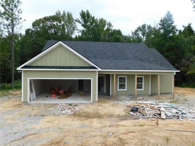 868 Lee Road 2087, SALEM, AL 36874 (MLS #153162) :: Real Estate Services Auburn & Opelika
