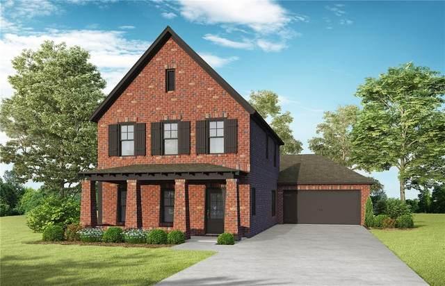 812 Clear Spring Drive, AUBURN, AL 36830 (MLS #153210) :: Kim Mixon Real Estate