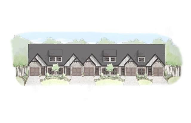 537 Cloverdale Drive, AUBURN, AL 36830 (MLS #153294) :: Crawford/Willis Group
