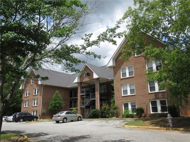 449 Harper Avenue #14, AUBURN, AL 36830 (MLS #153301) :: Kim Mixon Real Estate