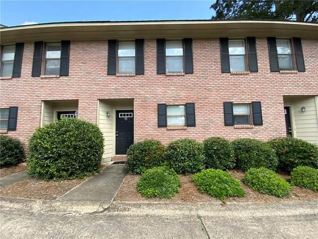 111 S Ross Street #11, AUBURN, AL 36830 (MLS #153304) :: Real Estate Services Auburn & Opelika