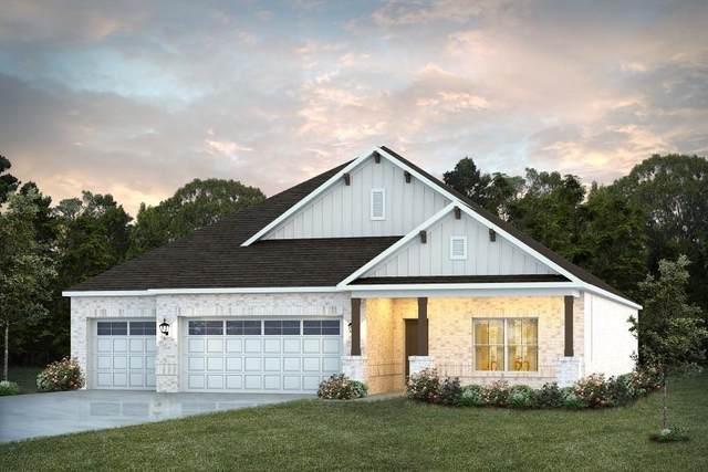 1850 Cannongate Drive, OPELIKA, AL 36801 (MLS #153327) :: Real Estate Services Auburn & Opelika