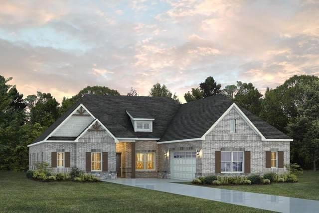 1829 Nightsong Lane, OPELIKA, AL 36801 (MLS #153332) :: Real Estate Services Auburn & Opelika