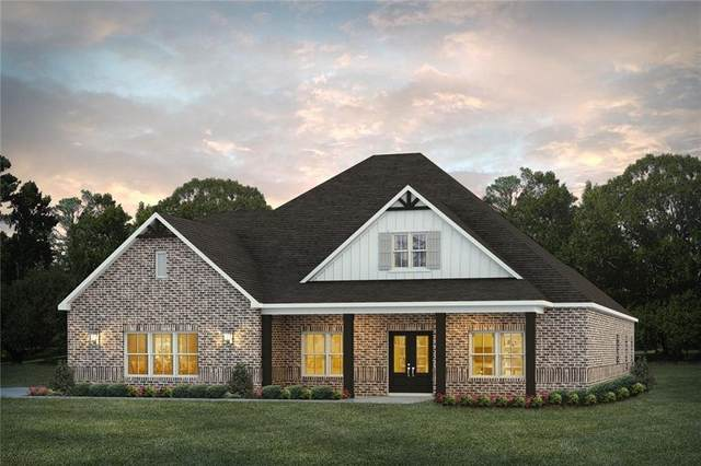 1918 Nightsong Lane, OPELIKA, AL 36801 (MLS #153333) :: Real Estate Services Auburn & Opelika