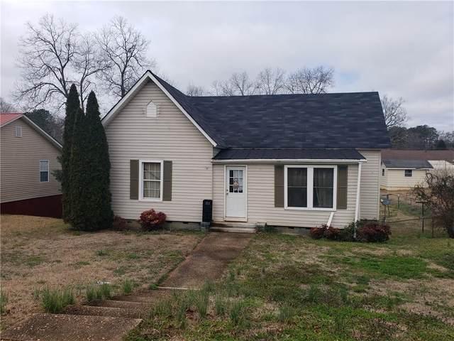 413 Bailey Street, VALLEY, AL 36854 (MLS #153403) :: Real Estate Services Auburn & Opelika