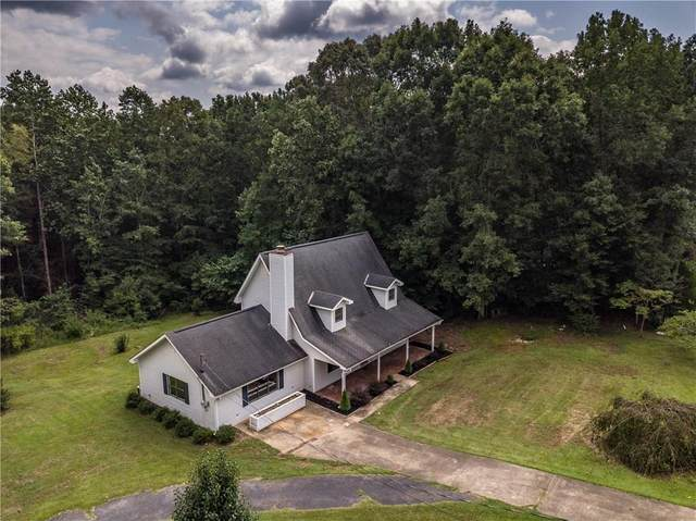 1177 County Road 500, VALLEY, AL 36854 (MLS #153404) :: The Mitchell Team