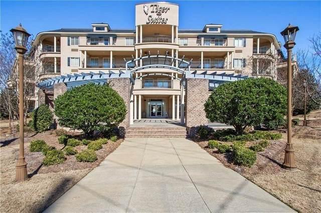 430 W Glenn Avenue #220, AUBURN, AL 36832 (MLS #153416) :: Real Estate Services Auburn & Opelika