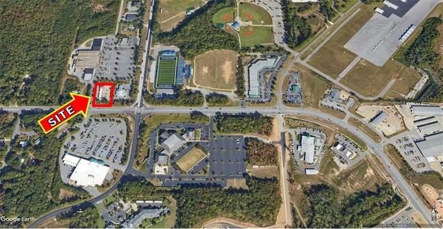 1515 E Glenn Drive, AUBURN, AL 36380 (MLS #153442) :: Crawford/Willis Group