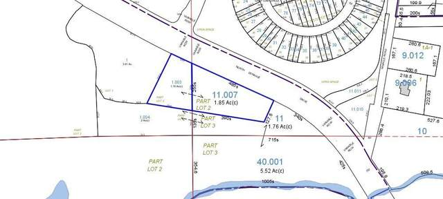 1649 N Donahue Drive, AUBURN, AL 36830 (MLS #153454) :: Real Estate Services Auburn & Opelika