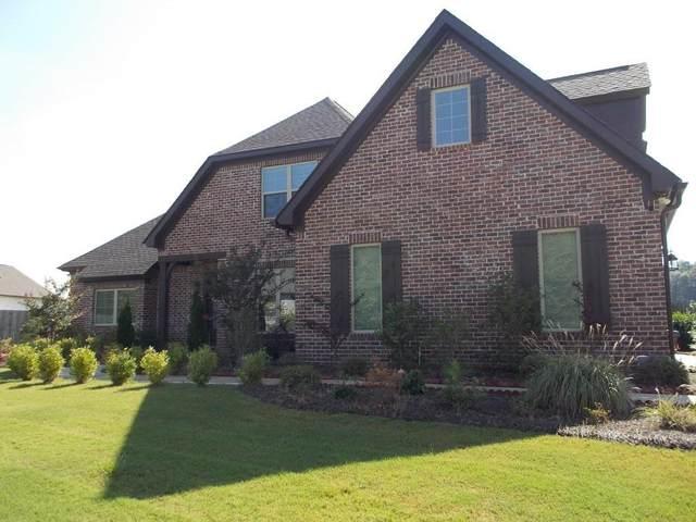 2372 Rutland Road, AUBURN, AL 36832 (MLS #153464) :: Real Estate Services Auburn & Opelika