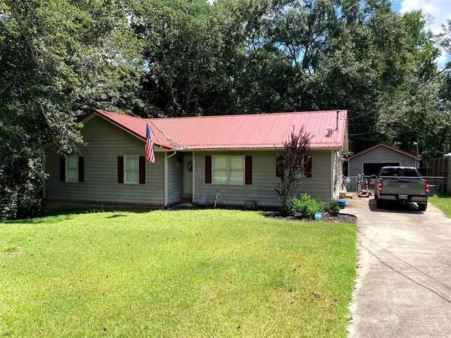 645 Lee Road 443, PHENIX CITY, AL 36870 (MLS #153491) :: Real Estate Services Auburn & Opelika