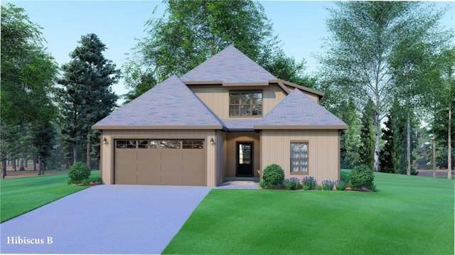 2401 Furlong Trail, AUBURN, AL 36830 (MLS #153493) :: Kim Mixon Real Estate