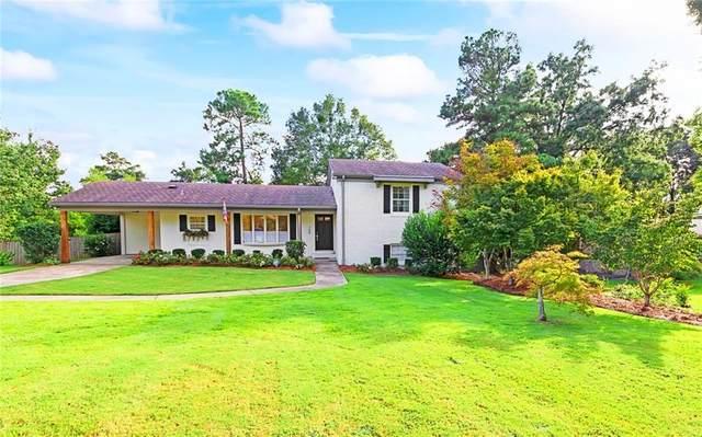 790 Brenda Avenue, AUBURN, AL 36830 (MLS #153499) :: Real Estate Services Auburn & Opelika