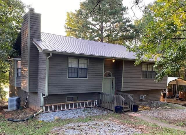 302 E Murphy Lane, DADEVILLE, AL 36853 (MLS #153502) :: Kim Mixon Real Estate