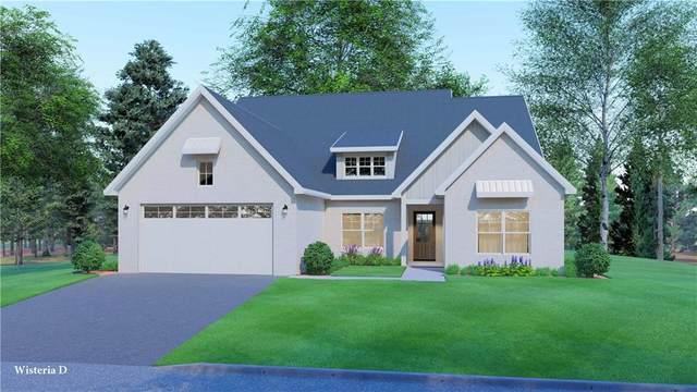 132 Furlong Trail, AUBURN, AL 36830 (MLS #153505) :: Kim Mixon Real Estate