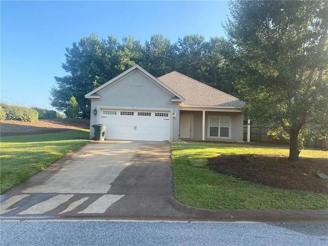 3901 Eagle Ridge Lane, OPELIKA, AL 36801 (MLS #153508) :: Crawford/Willis Group