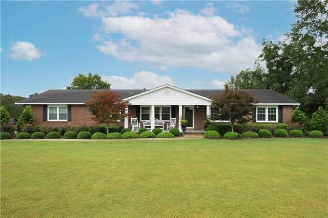 1122 Lee Road 401, OPELIKA, AL 36804 (MLS #153515) :: Real Estate Services Auburn & Opelika