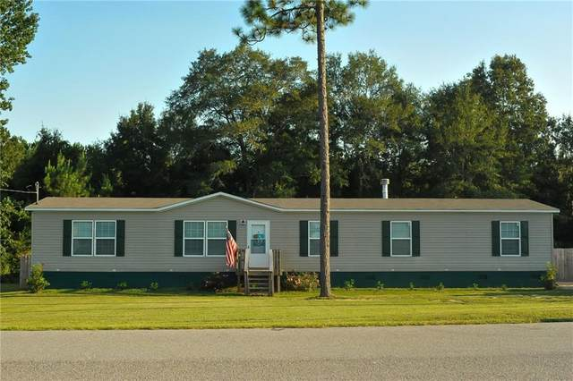 109 Lee Road 2198, BEAUREGARD, AL 36804 (MLS #153521) :: Real Estate Services Auburn & Opelika