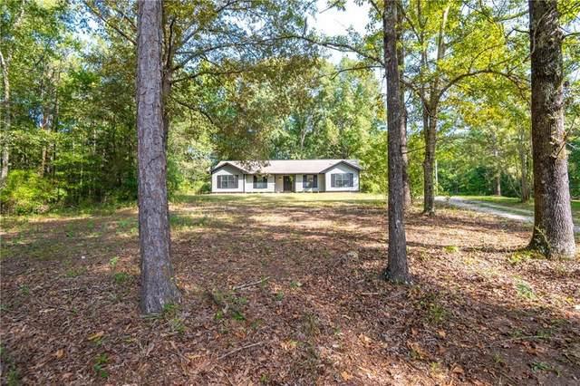 2747 Lee Road 148, OPELIKA, AL 36804 (MLS #153530) :: Real Estate Services Auburn & Opelika
