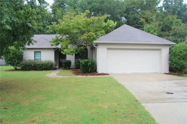 1566 Randolph Street, AUBURN, AL 36830 (MLS #153539) :: Real Estate Services Auburn & Opelika