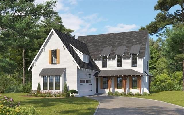 1203 Ruth Way, AUBURN, AL 36830 (MLS #153551) :: Kim Mixon Real Estate