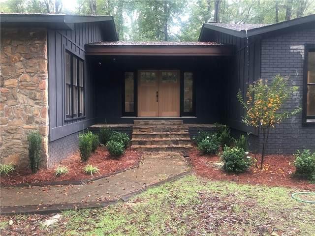 320 Mockingbird Lane, AUBURN, AL 36830 (MLS #153554) :: Real Estate Services Auburn & Opelika