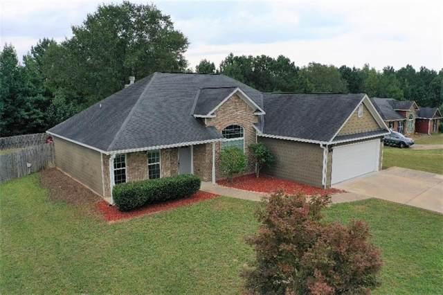 339 Lee Road 2000, SMITHS, AL 36877 (MLS #153555) :: Real Estate Services Auburn & Opelika