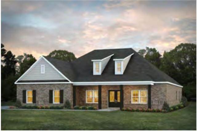 1313 Garrett Lane, AUBURN, AL 36830 (MLS #153560) :: Kim Mixon Real Estate
