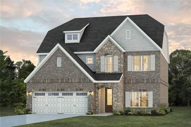 1852 Waterfall Road, AUBURN, AL 36830 (MLS #153561) :: Kim Mixon Real Estate