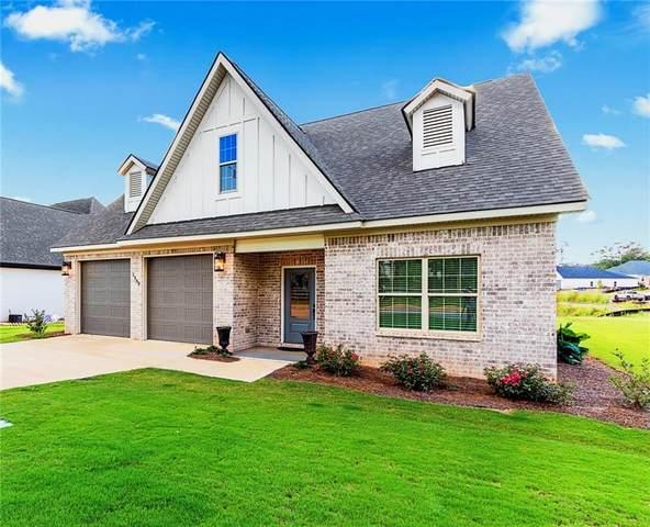 2559 Farmville Lakes Drive, AUBURN, AL 36830 (MLS #153562) :: Three Sixty {real estate}