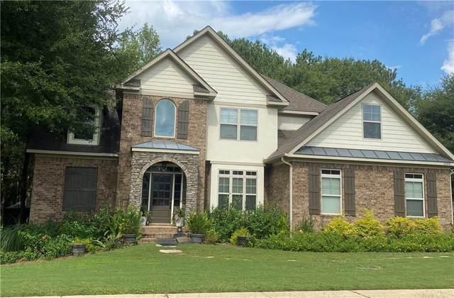 1688 Sutherland Lane, AUBURN, AL 36830 (MLS #153563) :: Real Estate Services Auburn & Opelika