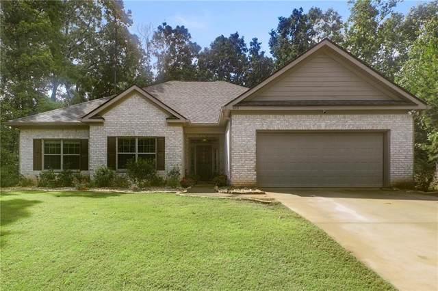 105 Cottage Court, OPELIKA, AL 36801 (MLS #153572) :: Kim Mixon Real Estate