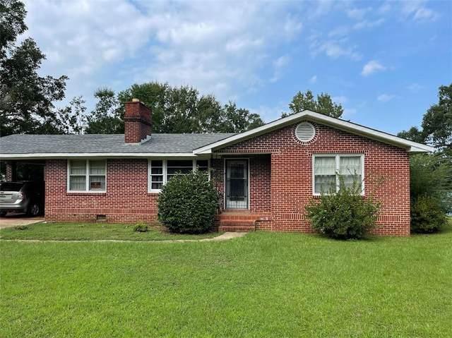 511 W 7TH Street, TALLASSEE, AL 36078 (MLS #153578) :: Real Estate Services Auburn & Opelika