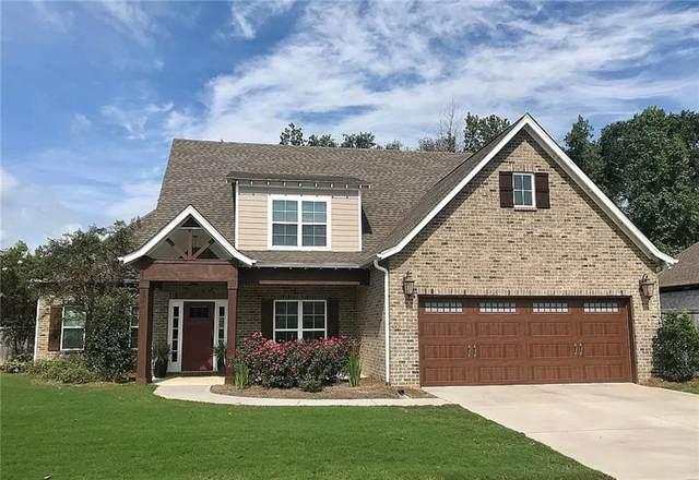2399 Rutland Road, AUBURN, AL 36832 (MLS #153592) :: Kim Mixon Real Estate