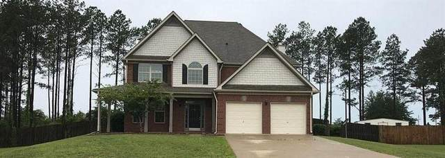 70 Avery Place, FT MITCHELL, AL 36856 (MLS #153595) :: The Mitchell Team