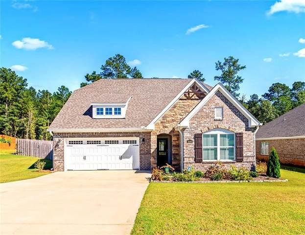 4094 Broadview Drive, AUBURN, AL 36801 (MLS #153598) :: Kim Mixon Real Estate