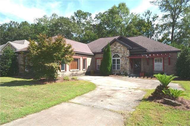 1457 Cloverbrook Circle, AUBURN, AL 36832 (MLS #153604) :: Kim Mixon Real Estate