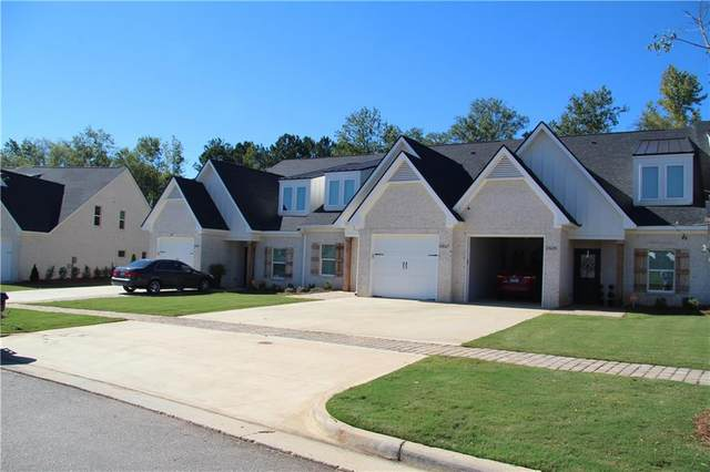2607 Horseshoe Path, AUBURN, AL 36380 (MLS #153612) :: Kim Mixon Real Estate