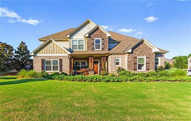 692 Banbury Street, AUBURN, AL 36832 (MLS #153613) :: Kim Mixon Real Estate