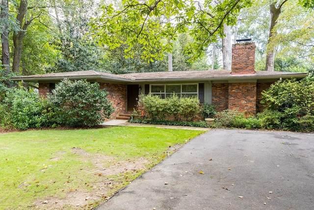 643 N College Street, AUBURN, AL 36830 (MLS #153616) :: Kim Mixon Real Estate
