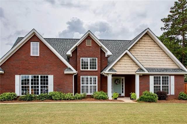2159 Keystone Drive, AUBURN, AL 36830 (MLS #153627) :: Kim Mixon Real Estate