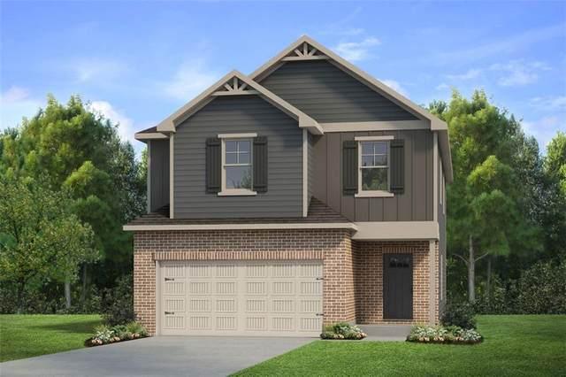 2809 Dunstan Lane, OPELIKA, AL 36804 (MLS #153628) :: Crawford/Willis Group