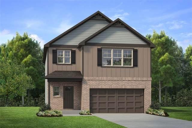 2805 Dunstan Lane, OPELIKA, AL 36804 (MLS #153629) :: Crawford/Willis Group